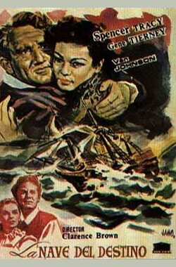 怒海雄风 Plymouth Adventure (1952)