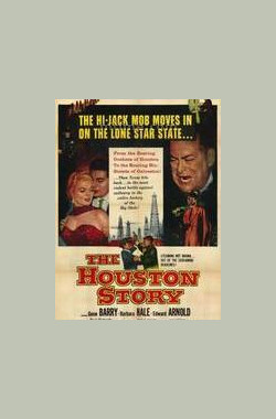 火海龙虎斗 The Houston Story