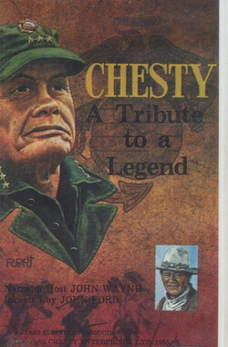 Chesty: A Tribute to a Legend (1976)