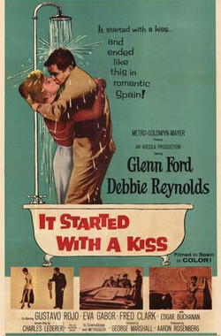 一吻定情 It Started with a Kiss (1959)