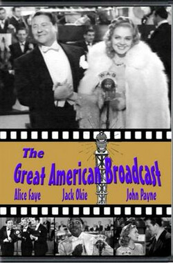 The Great American Broadcast (1944)