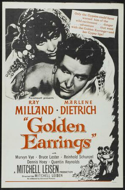 金耳环 Golden Earrings (1947)