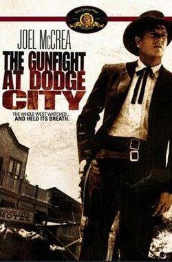 The Gunfight at Dodge City (1959)