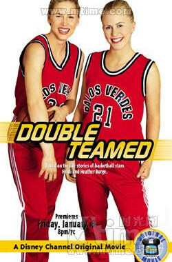 女篮双娇 Double Teamed (2002)