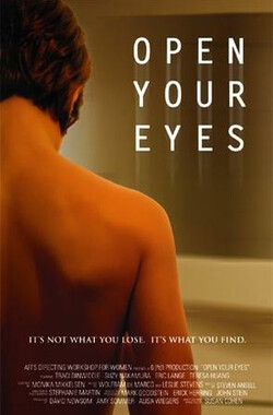 Open Your Eyes (2008)