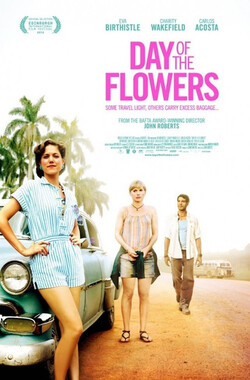 鲜花之日 Day of the Flowers (2013)