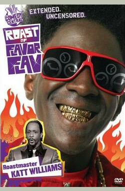 Comedy Central Roast of Flavor Flav (2007)