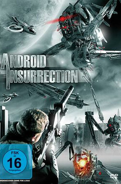 机器人起义 Android Insurrection
