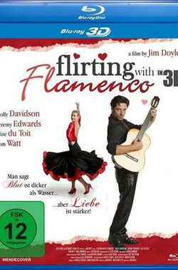Flirting with Flamenco (2006)