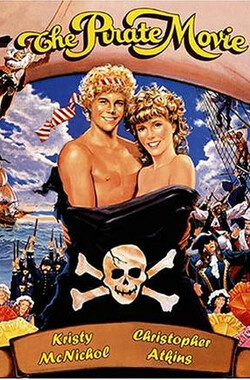 海盗的故事 The Pirate Movie (1982)