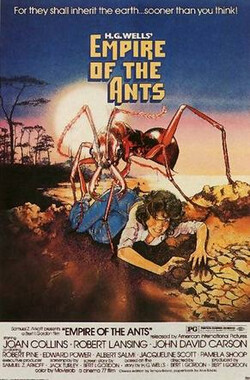 异形大作战 Empire of the Ants (1977)
