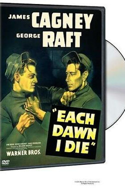 法网惊魂 Each Dawn I Die (1939)