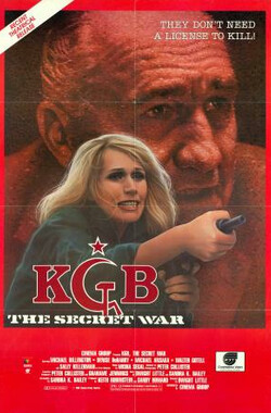 KGB: The Secret War (1986)