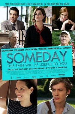 疼痛是福 Someday This Pain Will Be Useful to You (2012)