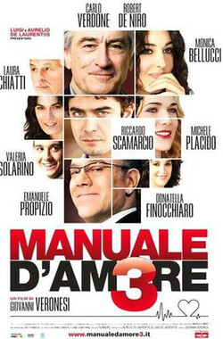 爱情手册3 Manuale d'am3re (2011)