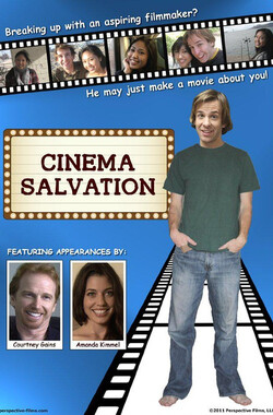 Cinema Salvation (2010)