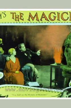 魔术师 The Magician (1926)