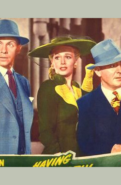 Having Wonderful Crime (1945)
