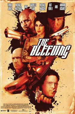 血战 The Bleeding (2009)