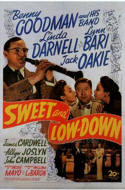 Sweet and Low-Down (1944)