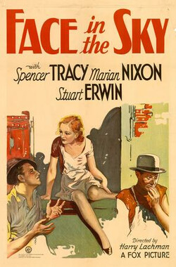 Face in the Sky (1933)