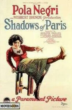 Shadows of Paris (1924)