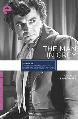凤楼魂断 The Man in Grey (1943)