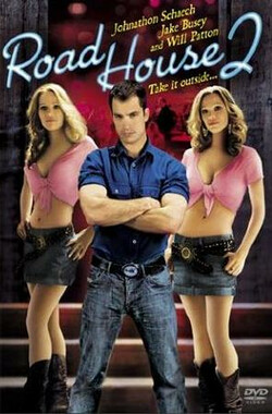 威龙杀阵2 Road House 2: Last Call (2006)