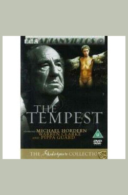 The Tempest (1980)