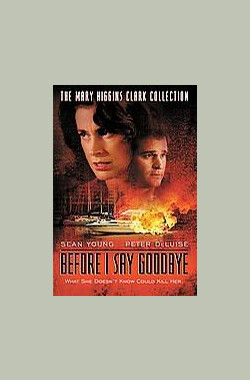 Before I Say Goodbye (2003)
