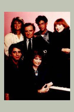 茉莉·托德的生活 第一季 The Days and Nights of Molly Dodd Season 1 (1987)