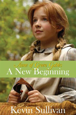 Anne of Green Gables: A New Beginning (2008)