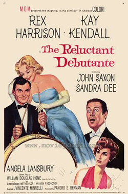 春闺初恋 The Reluctant Debutante (1958)