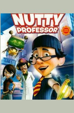 The Nutty Professor 2: Facing the Fear (2008)