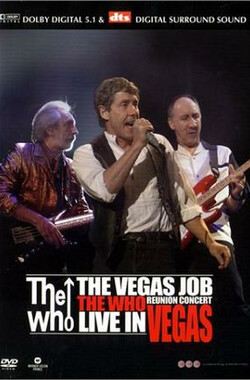 The Vegas Job (2006)