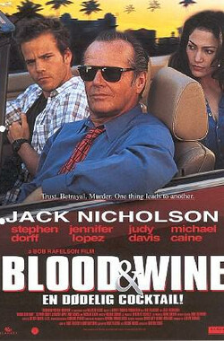 血与酒 Blood and Wine (1997)