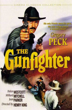 枪手 The Gunfighter (1950)