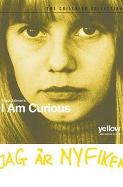 The Battle for 'I Am Curious-Yellow' (2003)