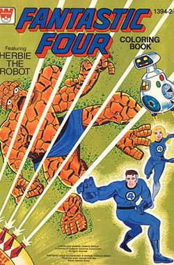 The Fantastic Four (1978)