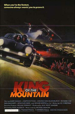 King of the Mountain (1981)