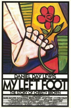 我的左脚 My Left Foot (1989)