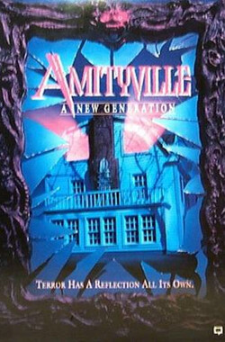 鬼哭神嚎7 Amityville: A New Generation (V) (1993)