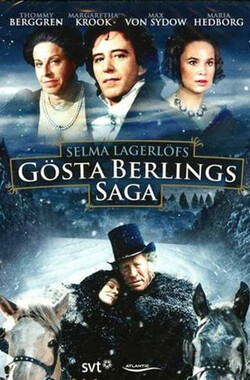 Gösta Berlings saga (1986)