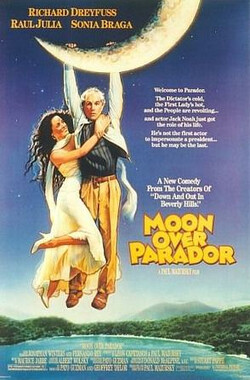 冒牌君主 Moon Over Parador (1988)