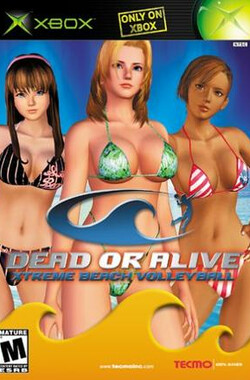 生或死沙滩排球 Dead or Alive Xtreme Beach Volleyball (2003)