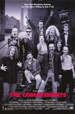 追梦者 The Commitments (1991)