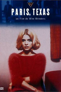 德州巴黎 Paris, Texas (1984)