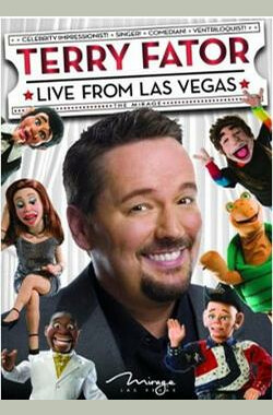 Terry Fator: Live from Las Vegas (2009)