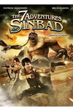 辛巴达历险 The 7 Adventures of Sinbad (2010)