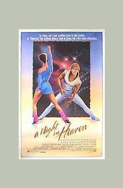 A Night in Heaven (1983)